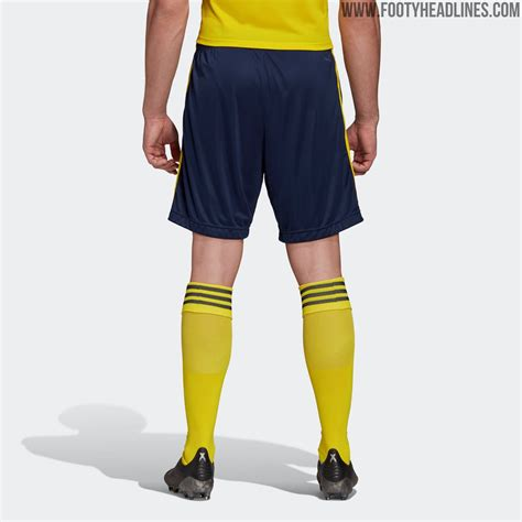 Die zuschauer in glsagow hatten zwar kein besonders hochklassiges, dafür aber ein eminent. Schweden EM 2020 Heimtrikot Veröffentlicht - Nur Fussball