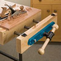 woodwork wood bench vise  plans