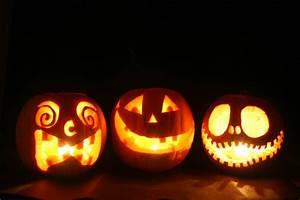 Calabazas de halloween cómo decorarlas