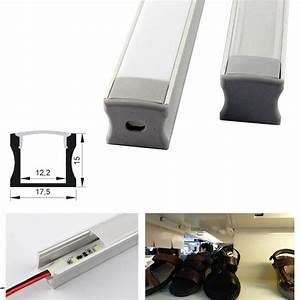 Led Strip Profil : aluminium profiles for led bar strip lighting factory ~ Buech-reservation.com Haus und Dekorationen