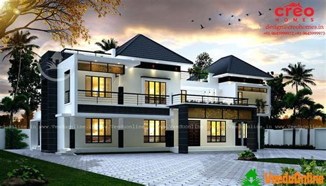 Kerala Houses Designs Small Kerala Houses Designs Pictures