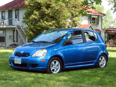 toyota echo  informations articles