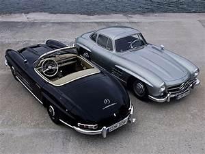 Mercedes Portes Papillon : shot of the day mercedes 300sl ~ Medecine-chirurgie-esthetiques.com Avis de Voitures
