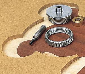 can a router inlay kit work with letter templates woodworking With inlay letters
