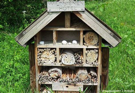 insektenhotel selber bauen mit bauanleitung garten hausxxl garten hausxxl