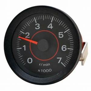 Hawk Tachometer Wiring Diagram
