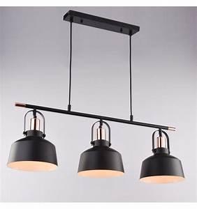 Amazon Luminaire Suspension : suspension luminaire triple luminaire suspension design moderne marchesurmesyeux ~ Teatrodelosmanantiales.com Idées de Décoration
