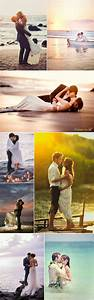 70 eye popping wedding photos with your groom With beach wedding photography ideas