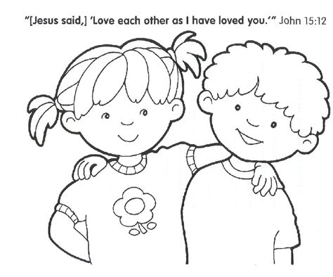 printable christian coloring pages  kids bible coloring sunday school coloring pages