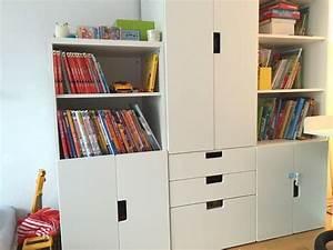 Ikea Aufbewahrung Kinder : das neue kinderzimmer deko ideen kinderzimmer ideen children room ideas pinterest ~ Watch28wear.com Haus und Dekorationen