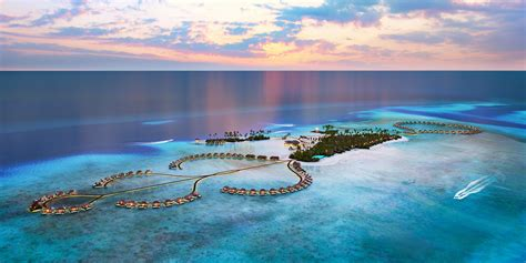 Carlson Rezidor Hotel Group Enters The Maldives With ...