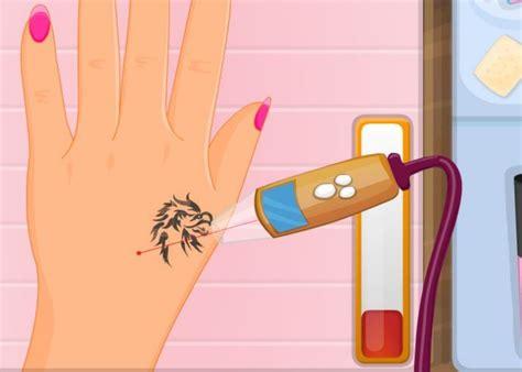 tous les jeux de cuisine gratuit affordable enlever un tatouage with tous les jeux de fille