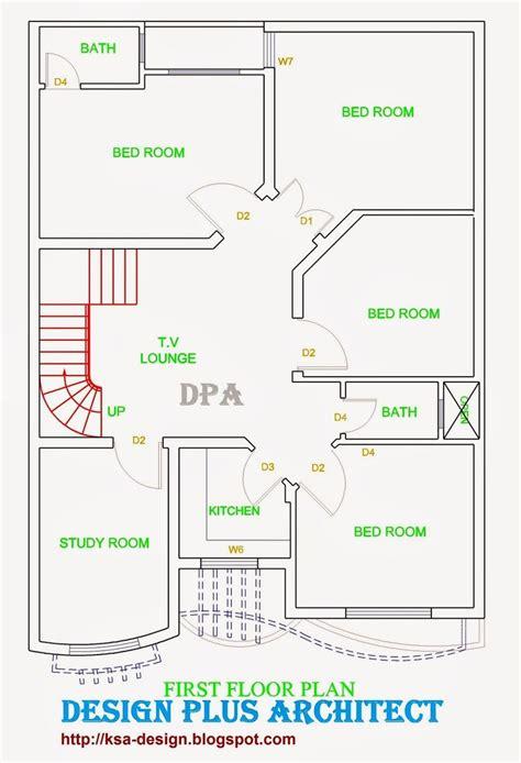 pin  hythm bhr  hlm jmyl  house plans model house plan house construction plan