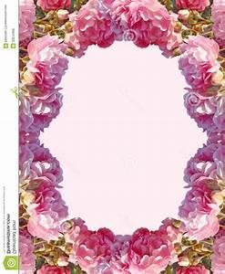 Rose photo frame wallpaper