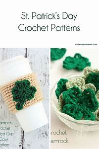 household health st patricks day crochet patterns midwestern