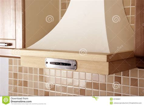 aspirateur cuisine aspiratore per la cucina moderna immagine stock immagine