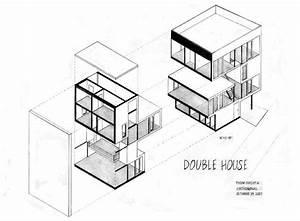 Double House  Mvrdv