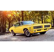 1969 Pontiac GTO Judge Wallpapers & HD Images  WSupercars