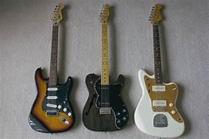 Gear  Happy Ngd  Squier J  Mascis Jazzmaster   Guitar