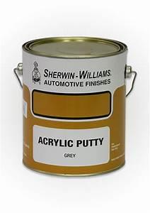 Acrylic Putty | Sherwin Williams Jamaica