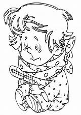 Thermometer Coloring Pages Thermometer1 sketch template