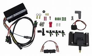 Fast Street Ignition Kit For Efi 22re  Ret  3vz