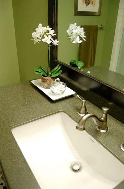 Moderne Badezimmer Dekoration by Badezimmer Deko Ideen F 252 R Ein Modernes Und Sch 246 Nes Bad