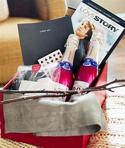 Idée Cadeau Romantique : cadeau saint valentin homme 10 id es rien que pour lui ~ Preciouscoupons.com Idées de Décoration
