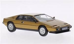 Esprit Automobile 17 : lotus esprit s2 gold rhd vanguards modellauto 1 43 kaufen verkauf modellauto online ~ Gottalentnigeria.com Avis de Voitures