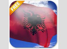 3D Albania Flag Live Wallpaper Android Apps on Google Play