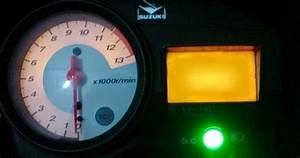 Penyebab Dan Cara Mengatasi Jarum Rpm Speedometer Satria