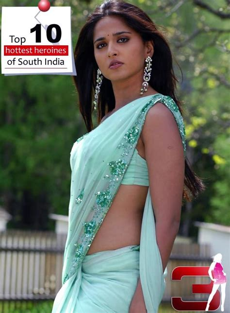 Top 10 Hot Girls Of South India Pics ~