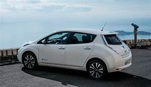 Nissan Leaf 2018 60 Kwh : nissan leaf bald 500 km reichweite mit 60 kwh akku ~ Melissatoandfro.com Idées de Décoration