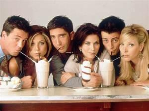 Get the Look Friends - Friends TV Show Decor