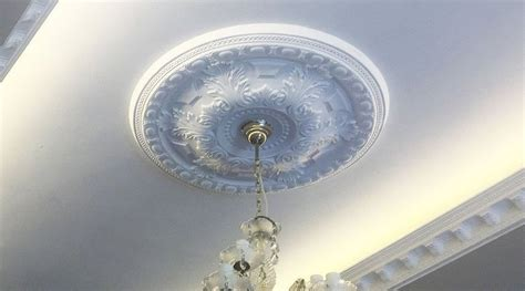 Fitting Ceiling Rose Diy Extra