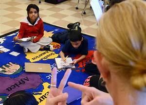 Atlantic City teachers interpret American Sign Language ...