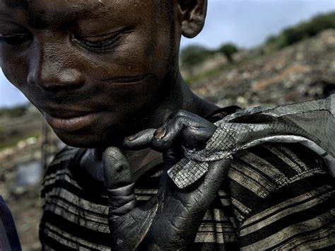 Ghana  Faces Of The World's Extreme Poor  Pictures Cbs