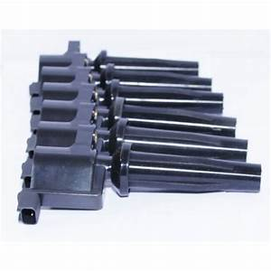 6pcs Ignition Coil Fit 2000