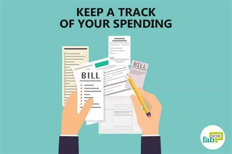 track your spending how to save money massive collection of 101 easy tips