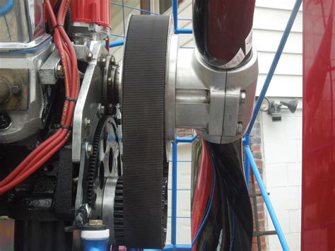 Airboat Belt Drive by Build My Own Belt Drive Southern Airboat