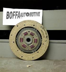 Disco Condotto Friz Fiat Duna Bz  Ds Fiorino Dal 1986 Al