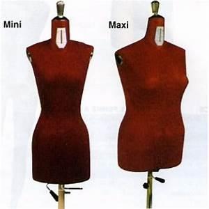 Mannequin Couture Réglable Professionnel : mannequin r glable professionnel femme ~ Teatrodelosmanantiales.com Idées de Décoration
