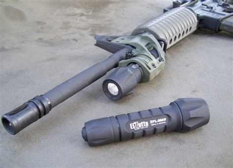 best ar light ar 15 flashlights the best and reviewed max blagg