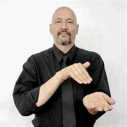 Doctor Sign Language American Asl Senior Education