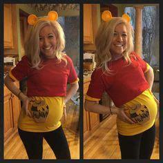 scarecrow costume maternity pregnancy scarecrow