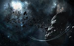 Real Pictures of the Asteroid Belt - Pics about space