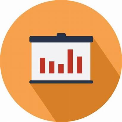 Icon Study Report Case Clipart Conclusion Significance