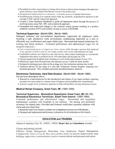 2 page resume format quotes