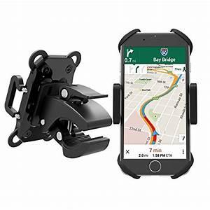 Handyhalterung Motorrad Empfehlung : supporto bici smartphone taotronics porta telefono bici ~ Jslefanu.com Haus und Dekorationen