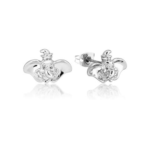 Disney Mickey Mouse Earrings – Couture Kingdom